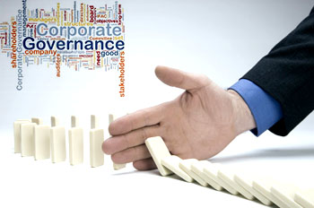 Corporate Governance web